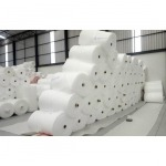 EPE FOAM ROLL  - Thairungrueang Foam Co., Ltd.