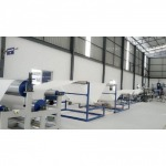 โรงงานผลิต EPE FOAM  - ไทยรุ่งเรือง โฟม - โรงงานผู้ผลิตอีพีอีโฟม โฟมกันกระแทก ชลบุรี