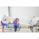Produce EPE foam - Thairungrueang Foam Co., Ltd.