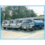 บริการรถส่งน้ำให้คอนโด - บริการรถส่งน้ำประปา - เพ็ญศรี