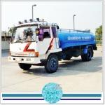 รับจ้างส่งน้ำประปา งานอีเว้นท์ - บริการรถส่งน้ำประปา-เพ็ญศรี