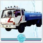 รถส่งน้ำประปาให้โรงแรม - บริการรถส่งน้ำประปา-เพ็ญศรี