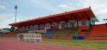 สร้างสนามกีฬา - บริษัท ทรี พาร์ทเนอร์ส คอนสตรัคชั่น จำกัด