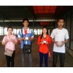 แรงงานพม่า - บริษัท จัดหางาน เฟรนส์ เลเบอร์ จำกัด