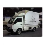 Food truck รถขายของเคลื่อนที่ - บริษัท ไทยเทค กรุ๊ป 2013 จำกัด