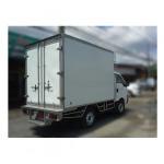 รถตู้เย็นขนาดปิคอัพ - บริษัท ไทยเทค กรุ๊ป 2013 จำกัด