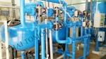 ระบบกรองน้ำ - บริษัท บำบัดน้ำเสีย-ไทย โตโมทาชิ จำกัด