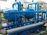 Automatic sandfilter 100Q/hr - บริษัท บำบัดน้ำเสีย-ไทย โตโมทาชิ จำกัด