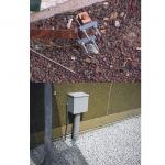 งานระบบสายดิน (GROUNDING SYSTEM) - ห้างหุ้นส่วนจำกัด พี เค เพาเวอร์ อิเล็คทริค แอนด์ คอนสตรัคชั่น