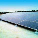 รับติดตั้ง  Solar Farm - โซล่าเซลล์ โซล่ารูฟ เจ ที เอ็น เอเนอจิ