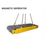 Permanent Overbelt Magnet: Self-Cleaning - แม่เหล็ก ไอคอน ริช เอ็นจิเนีย