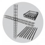 เหล็กเสริมคอนกรีต (Footing/Post/Pole) - บริษัท วีซีเอสเอเซีย จำกัด