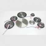 Standard chain wheel - บริษัท ซีเอชเจซี เชน จำกัด