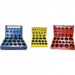 O-ring box - N.U.K.OILSEAL & O-Ring Industry Co Ltd