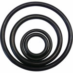 O-ring rubber factory - N.U.K.OILSEAL & O-Ring Industry Co Ltd