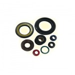 Oil seal factory - N.U.K.OILSEAL & O-Ring Industry Co Ltd