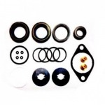 Steering rack repair kit - N.U.K.OILSEAL & O-Ring Industry Co Ltd