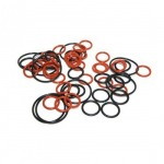 O-ring factory - N.U.K.OILSEAL & O-Ring Industry Co Ltd