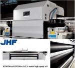 เครื่องพิมพ์ยูวี อิงค์เจ็ทอุตสาหกรรม Industrial UV Inkjet - บริษัท เอสซีพีพี เอ็นจิเนียริ่ง จำกัด