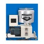 เครื่องกรองน้ำมันเกียร์ (FILTROIL ; Focus -1H Series Portable ; Oil Filtration System) - บริษัท เอสซีพีพี เอ็นจิเนียริ่ง จำกัด