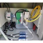 ระบบไฟฟ้า Fiber Optic - บริษัท ธนทรัพย์ ดำรง จำกัด