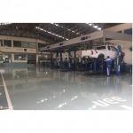รับทำพื้นepoxyโรงงานอุตสาหกรรมโกดัง - บริษัท เอ็นทีวาย คอนสตรัคชั่น จำกัด