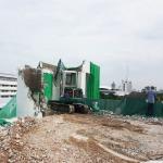 รี้อถอนตึก - วัฒน์ทวีคูณ ก่อสร้าง รื้อถอน