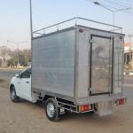 รถห้องเย็น - ห้างหุ้นส่วนจำกัด อินโดจีน เครื่องเย็น