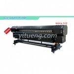 เครื่องพิมพ์อิงค์เจ็ท 4 หัวพิมพ์ - บริษัท ยี่ถึง เทคโนโลยี จำกัด