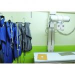 ห้อง X-Ray - โรงพยาบาลสัตว์ สมายด็อก