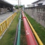 ระบบท่อโรงงาน ชลบุรี - รับงานก่อสร้าง ชลบุรี เป็นเลิศ แฟคซิลิตี้ แอนด์ เซอร์วิส