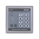 ควบคุมการเข้าออก Access Control - บริษัท โปรซีเคียว พรีเมี่ยม จำกัด