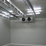 ห้องเย็นเก็บของสด เชียงราย - บริษัท วาย พี โคล สตอเรจ จำกัด