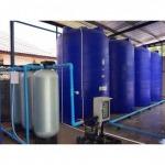 ติดตั้งระบบเครื่องกรองน้ำ กระบี่ - บริษัท ซี เอส พี เคมิคัลส์ แอนด์ เทคโนโลยี จำกัด