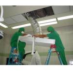 ติดตั้งงานระบบท่อปรับอากาศ เชียงใหม่ - บริษัท เวนคอน ซัพพลาย แอนด์ เทคโนโลยี จำกัด