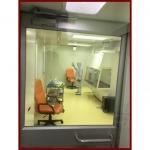 งานออกแบบ  ห้องคลีนรูม - บริษัท เวนคอน ซัพพลาย แอนด์ เทคโนโลยี จำกัด