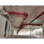 ติดตั้งระบบดับเพลิง เชียงใหม่ - บริษัท เวนคอน ซัพพลาย แอนด์ เทคโนโลยี จำกัด