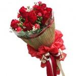 ช่อดอกไม้ - พีระพลดอกไม้ -  จันทบุรี