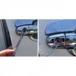 รับไขประตูรถยนต์ เชียงใหม่ - ช่างกุญแจ เชียงใหม่
