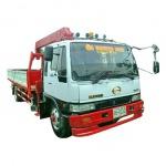 รถเครนรับจ้าง ชลบุรี  - รถเฮี๊ยบชลบุรี ต้นมหานครขนส่ง