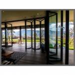 รับทำประตู หน้าต่าง บานเฟี้ยม - โรงงานกระจกแปรรูป พัทยา - เอ็ม พี ดีไซน์ กลาส