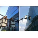 บริการทำความสะอาดที่สูง โครงหลังคา ภายในและภายนอกอาคาร - พีทีบี คลีนนิ่ง - ทำความสะอาด ชลบุรี