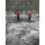 บริการปรับสภาพพื้น - พีทีบี คลีนนิ่ง - ทำความสะอาด ชลบุรี