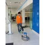ขัดพื้น - พีทีบี คลีนนิ่ง - ทำความสะอาด ชลบุรี