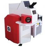 ๋Jewelry laser spot welding machine - บริษัท ออมก้า ทูลส์ แอนด์ เลเซอร์ เวลดิ้ง (ไทยแลนด์) จำกัด
