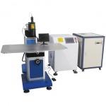 Laser welding machine for channel letters - บริษัท ออมก้า ทูลส์ แอนด์ เลเซอร์ เวลดิ้ง (ไทยแลนด์) จำกัด
