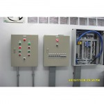 ผู้รับเหมาติดตั้งระบบไฟฟ้า - บริษัท กรีน แมจิก เอ็นจิเนียริ่ง จำกัด