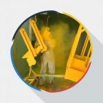 โรงงานพ่นสีฝุ่น อยุธยา - พ่นสี ทาสี เอ็ม. เจ. เพ้นท์ แอนด์ เซอร์วิส