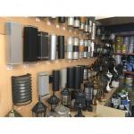 โคมไฟสนาม - ห้างหุ้นส่วนจำกัด ไลท์ติ้ง พลัส แอนด์ อิเล็คทริค