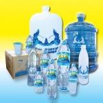 ผลิตภัณฑ์น้ำดื่ม - น้ำดื่ม นาคราช เชียงใหม่